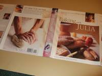 image of Baking with Julia: Savor the Joys of Baking with America's Best Bakers -Based on the PBS Series Hosted By Julia Child -Signed ( Cook Book / Cookbook / Recipes )