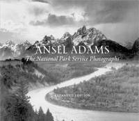image of Ansel Adams: The National Parks Service Photographs