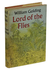 an analysis of literary elements in lord of the flies by william golding