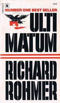 Ultimatum by Richard Rohmer - Paperback - from World of Books Ltd (SKU: GOR011417966)