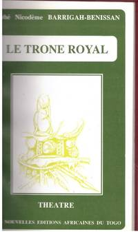image of LE TRONE ROYAL