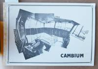 image of Cambium 1986 : The Magazine of the Blackwood High School