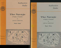 The Navajo: A People in Transition Parts One and Two