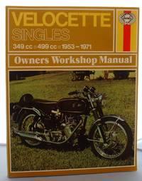 image of Velocette Singles 349cc 499cc 1953-1971