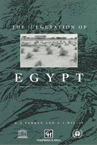 The Vegetation of Egypt by  A.J  M.A. & Willis - Paperback - 1992 - from Mike Park Ltd (SKU: 008604)