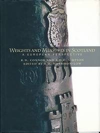 Weights and Measures in Scotland: A European Perspective