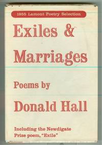 EXILES & MARRIAGE