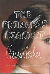 image of The Princess Diarist