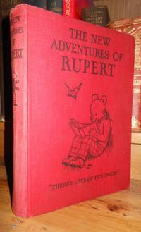 THE NEW ADVENTURES OF RUPERT (RUPERT ANNUAL, 1936)