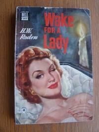 image of Wake for a Lady # 345