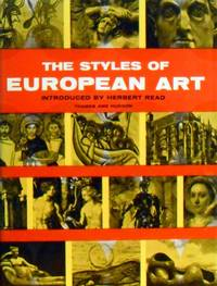 image of The Styles Of European Art