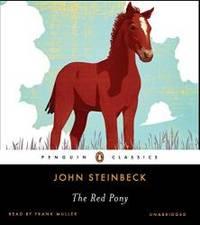 image of The Red Pony (Penguin Audio Classics)
