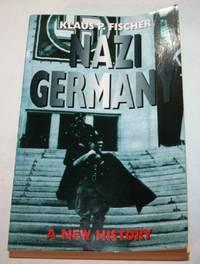 image of Nazi Germany.  A New History
