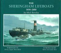 image of The Sheringham Lifeboats, 1838-2000,