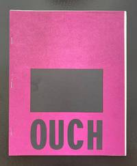 Ouch : The Author's Scarce First Book