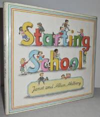 image of Starting School