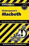 Cliffsnotes On Shakespeare\'s Macbeth