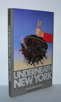 UNDERNEATH NEW YORK