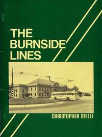 The Burnside Lines
