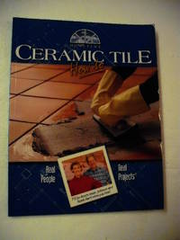 Ceramic Tile How To by Pamela S. Price (1999)