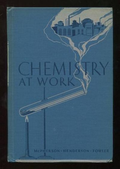 Boston/New York/etc.: Ginn and Company. Very Good+. (c.1938). First Edition. Hardcover. (no dust jac...