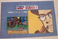 Rip Kirby: The Cormorant (Daily Strips: June 14, 1948 Thru December 4, 1948)
