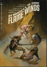 FLAME WINDS