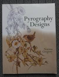 image of PYROGRAPHY DESIGNS.