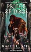 Prince of Dogs Volume 2 of the Crown of Stars