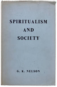 Spiritualism and Society .