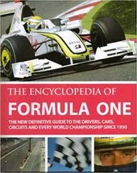 The Encyclopedia of Formula One