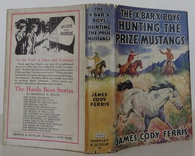 Grosset & Dunlap, 1937. 1st Edition. Hardcover. Near Fine/Very Good. First edition. Book near fine. ...
