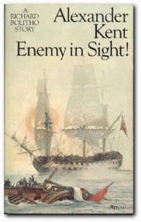 Enemy In Sight!