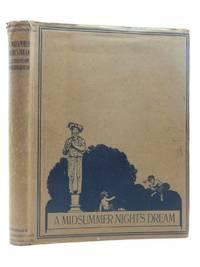 image of A MIDSUMMER NIGHTS DREAM