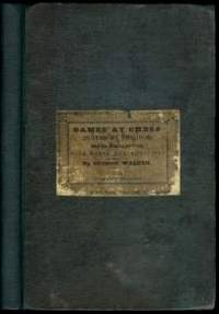 xvi+110 pages with frontispiece and illustrations. Small octavo (7