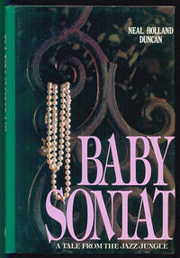 Baby Soniat: A Tale from the Jazz Jungle