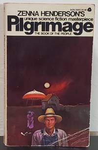 Pilgrimage: The Book of the People by Zenna Henderson - Paperback - 5th or later Printing - 1963 - from A Flare For Books (SKU: 001103)