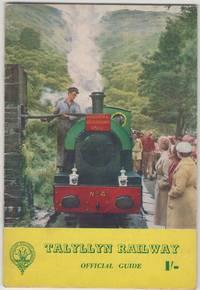 Talyllyn Railway Official Guide