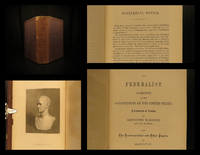 The Federalist. A Commentary on the Constitution of the United States. A Collection of Essays, by Alexander Hamilton, Jay and Madison. Also The Continentalist and Other Papers, by Hamilton.