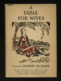 A Fable for Wives [*SIGNED*]