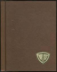 (Yearbook): Technique '75. Washington Technical Institute