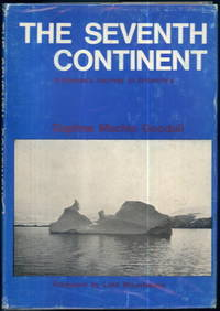 image of The Seventh Continent: A Woman's Journey to Antarctica
