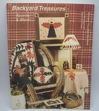 image of Backyard Treasures: Acorns and More