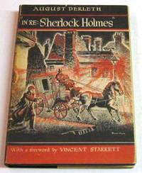 In Re: Sherlock Holmes (signed 1st)
