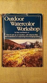 Outdoor Watercolor Workshop