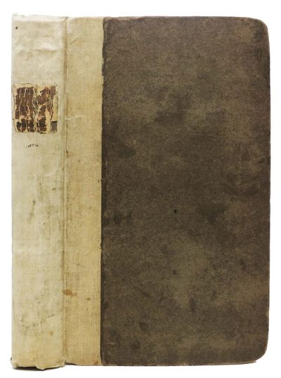 London: Printed by T. Davison ... for Thomas Tegg, Cheapside, 1824. 1st edition thus (BAL 10243, wit...