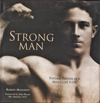 image of Strong Man. Vintage Photos of a Masculine Icon