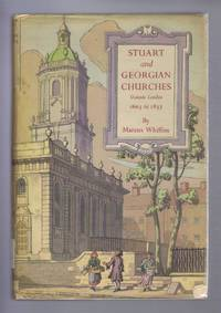 Stuart and Georgian Churches, The Architecture of the Church of England outside London 1603-1837