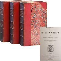 Mémoires du Général Bon. de Marbot