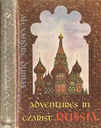 image of Adventures in Czarist Russia